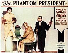 ThePhantomPresident
