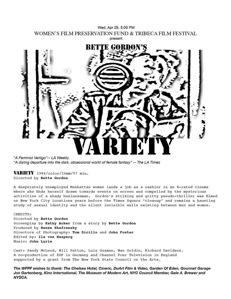 VARIETY_COURIER