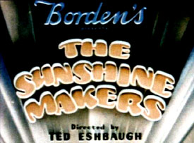Sunshine-makers