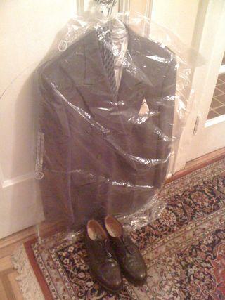 Dad's Suit copy