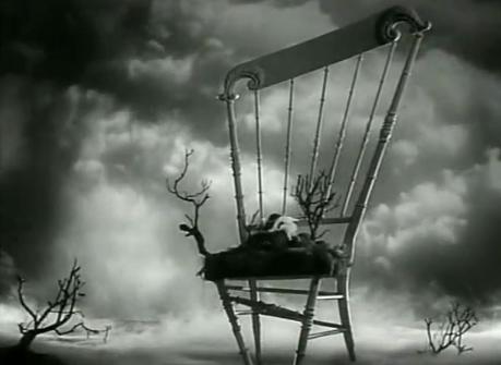 Big Chair dream