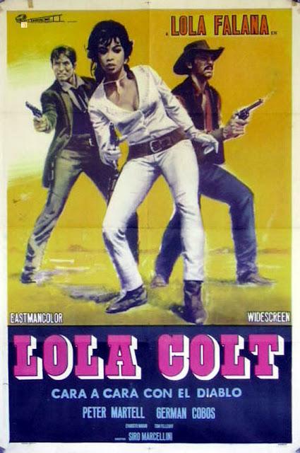 Lola colt large