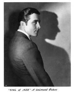 John Boles portrait