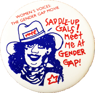 Sylvia button post