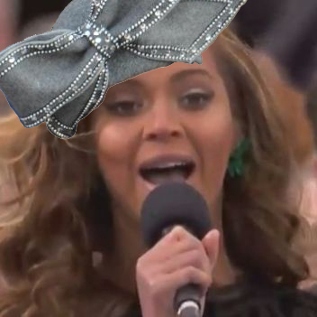 Beyonce-inaugurationhat