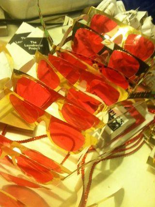 Plt glasses