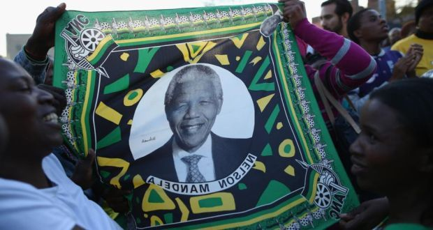 Mandela cloth