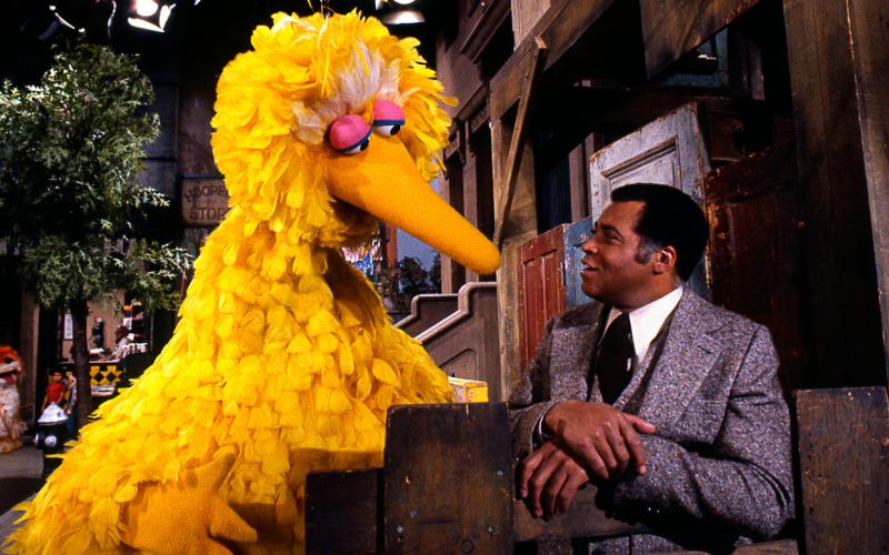 James_Earl_Jones_and_Big_Bird