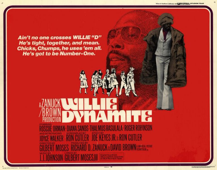 Willie D 3